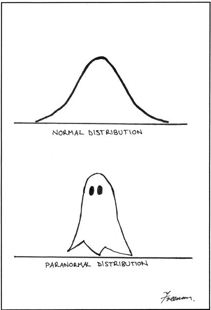 normalparanormal