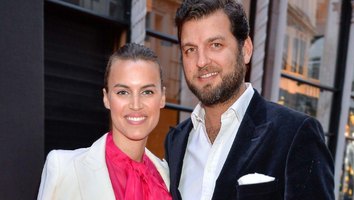 Принц Казимир Сайн Витгенштейн- Сайн женится на американской модели