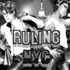Ruling NYC sw with font - icon