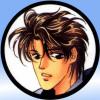 Ryo portrait V4 - icon