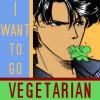 Vegetarian - icon