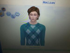 Sims Ryo