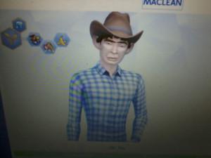 Sims Jim