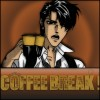 Coffee break - icon