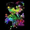 FAKE colourful - icon