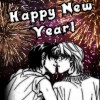 Happy New Year - icon