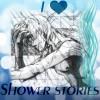 I love shower stories