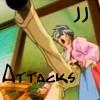 JJ attacks - icon
