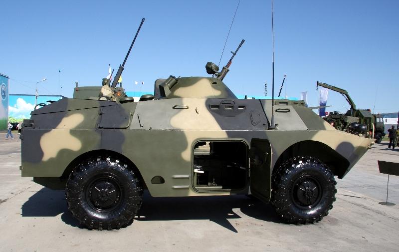 BRDM-2-khazar
