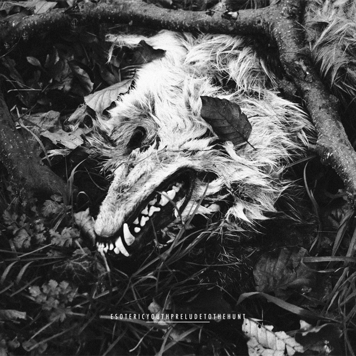 Esoteric Youth Prelude to The Hunt Split