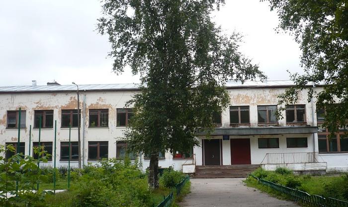 школа16б