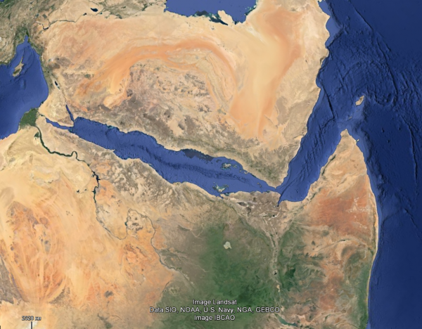Африка-Аравия