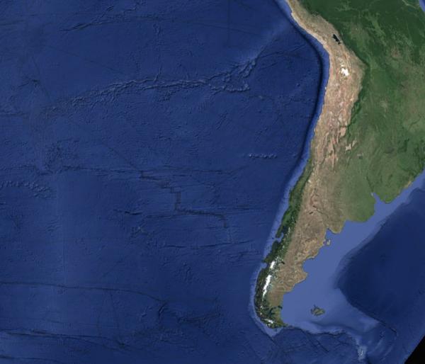 Южно-Американское