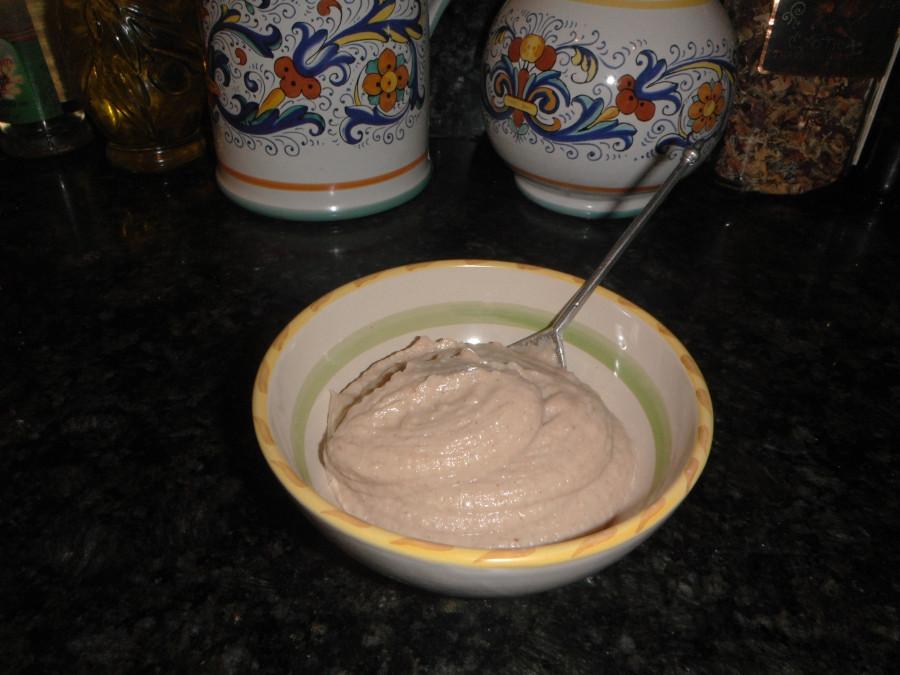 CXXXIII almond quince