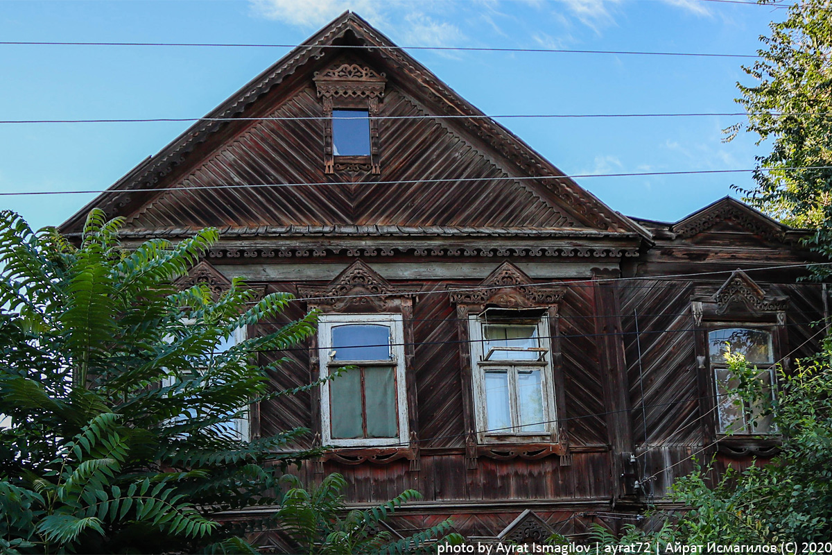 Деревянное кружево Астрахани. Или все же остатки былой роскоши? Астраханская область,Россия,путешествия,прогулки