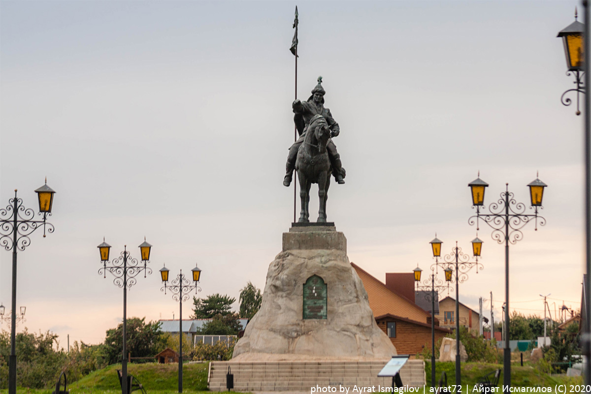 Елабужское городище