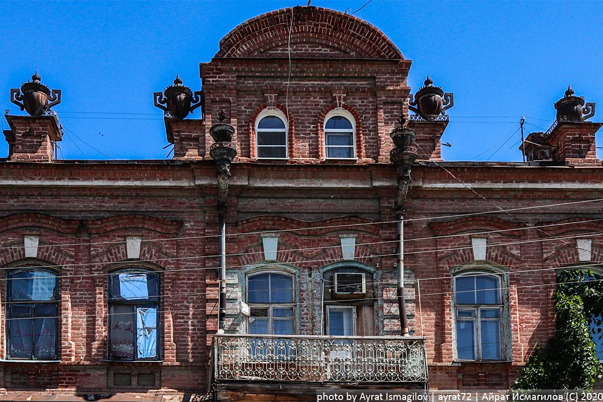 Металлическое кружево Астрахани - путешествия и прочее — LiveJournal