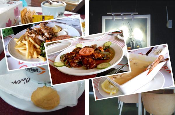 Как недорого и вкусно питаться в Эмиратах?