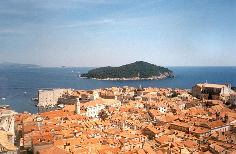 Krishi Dubrovnika