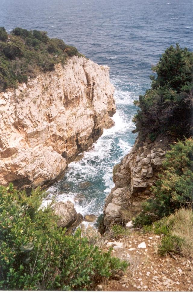 Lokrum-grot 1