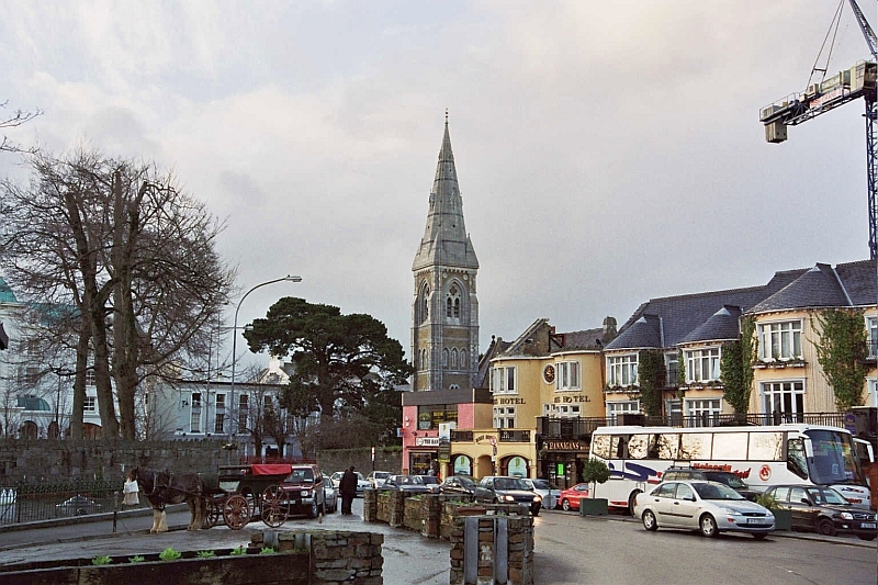 Killarney-city