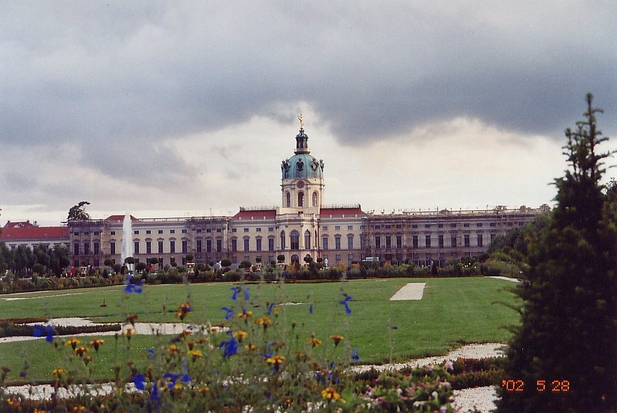 Berlin - Sharlottenburg