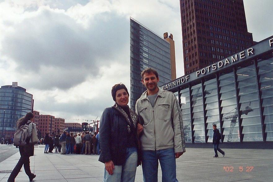 Ira i Dima