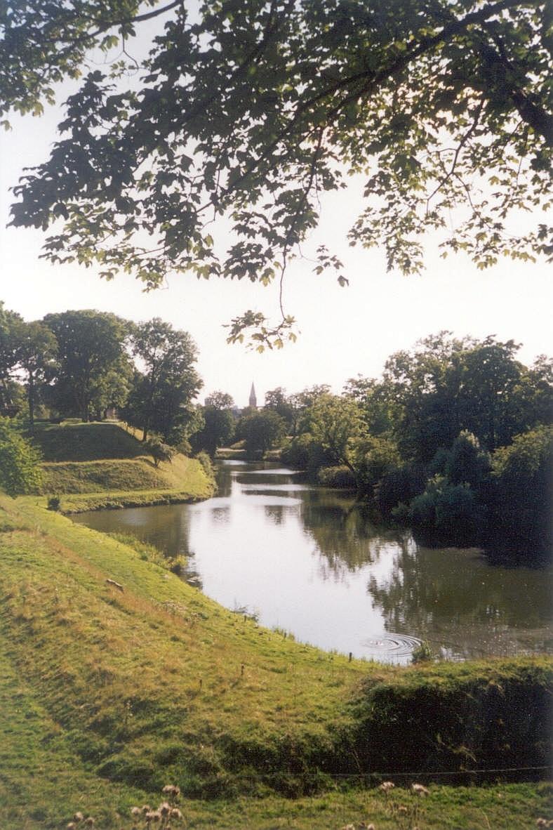 Park gavani