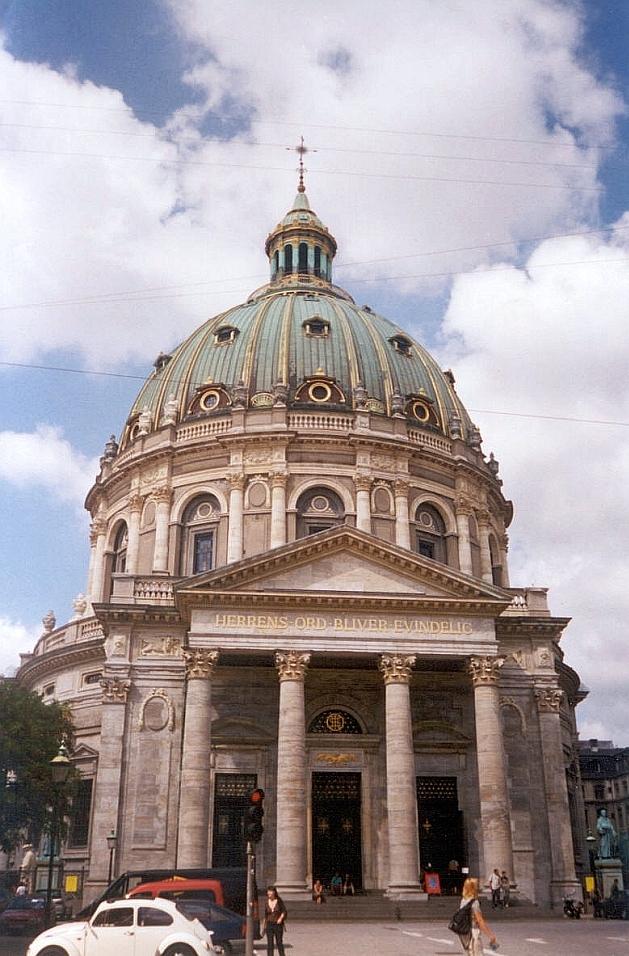 St. Frederik