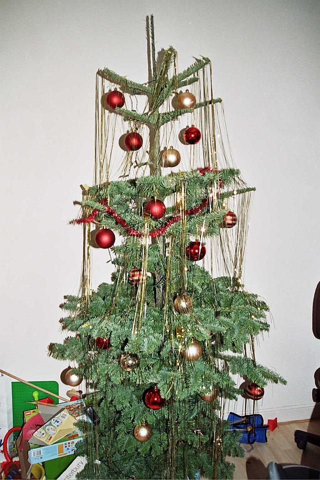 Cristmas-tree
