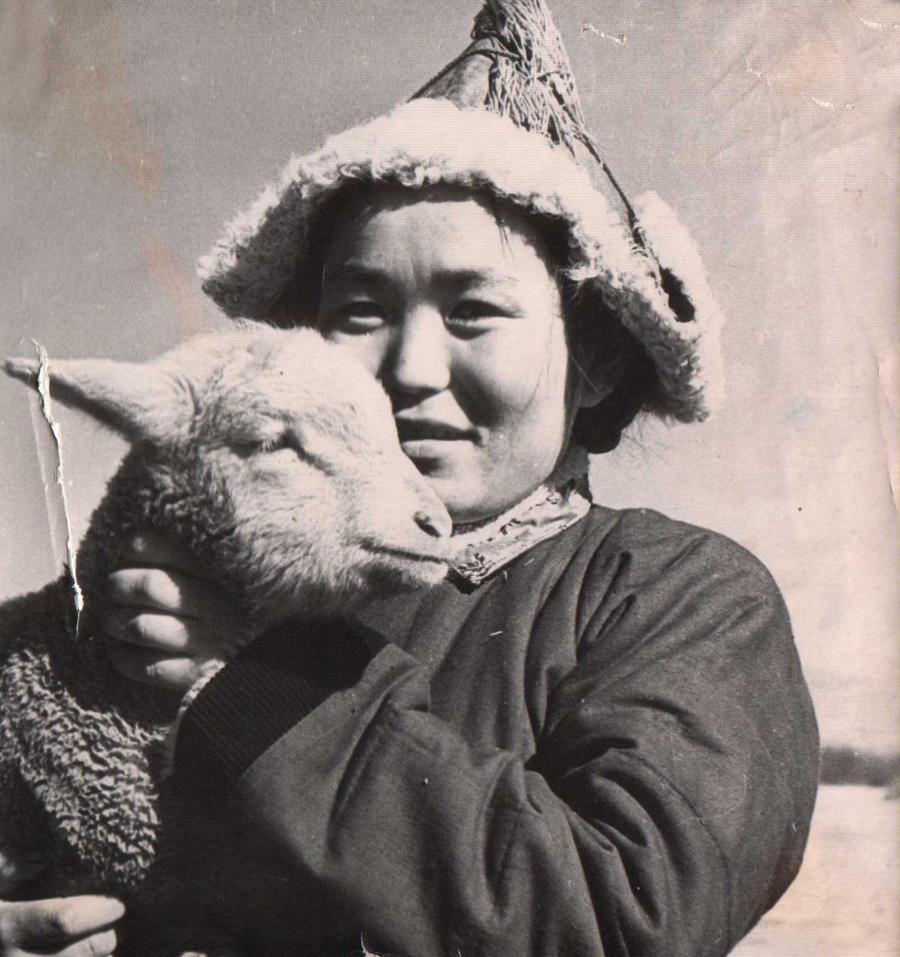Жалсанова Цырегма. 1959 г..jpg