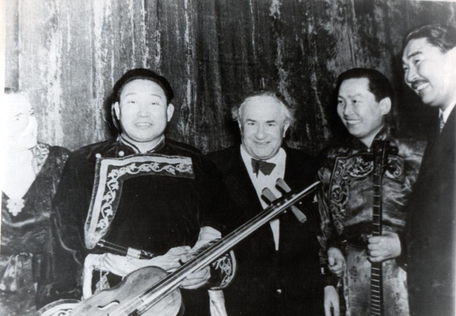 4. Гастроли в Москве. 1955 г.jpg
