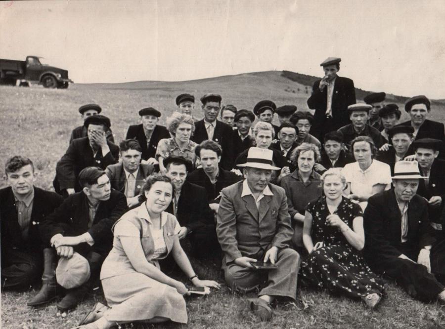 14. Семинар овцеводов. 1959 г. Ушарбайда.jpg
