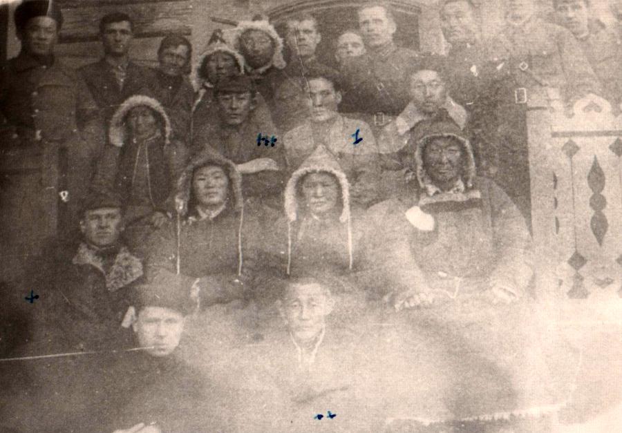1. Уронай. 1939 г. Это депутаты. 1399 СП-7.jpg