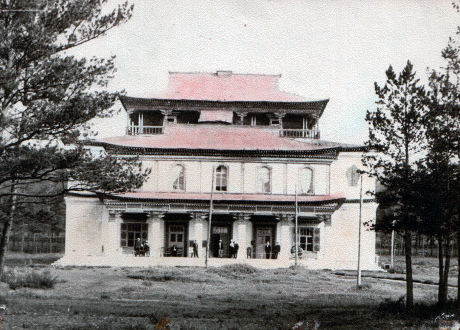 10. Агын дасан Даша Лхундублинг, основан в 1811 г..jpg