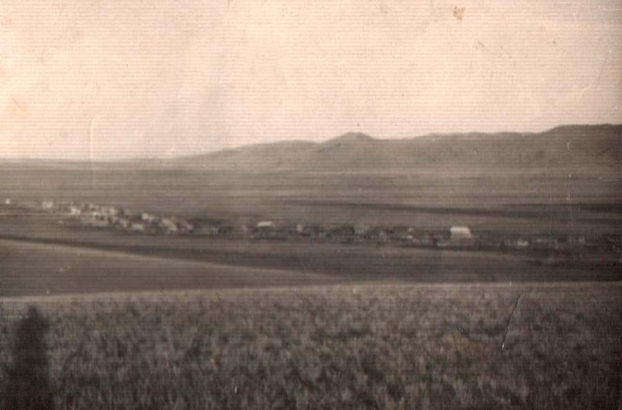 13. Какое это село. 1956 год.jpg