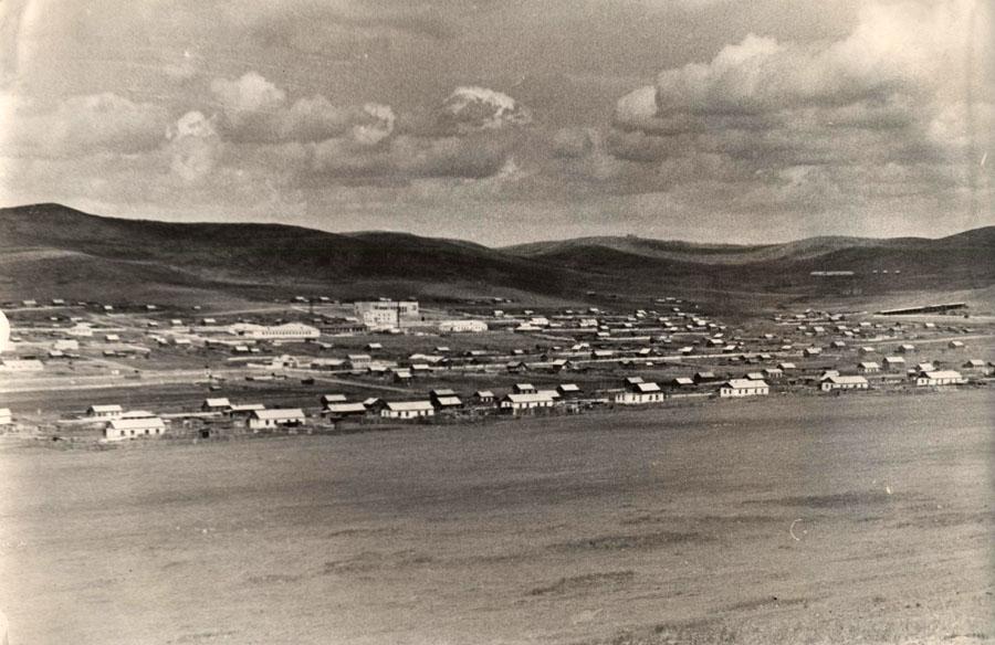 37. с.Ушарбай. 1967 год..jpg