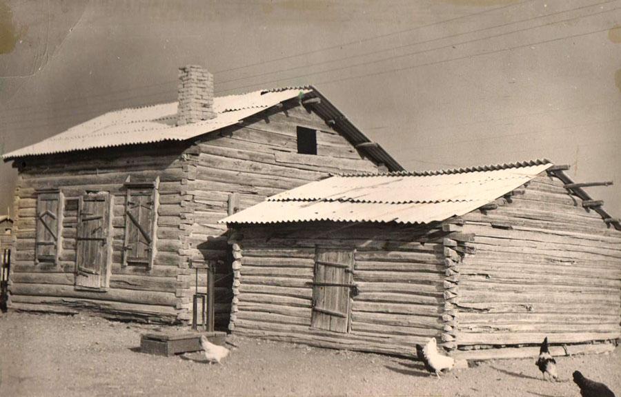 41. Старый магазин 1940г.с.Дульдурга.jpg