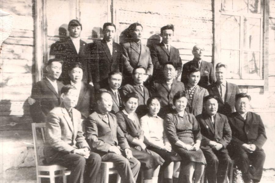 Семинар молодых авторов округа. 1968 г..jpg