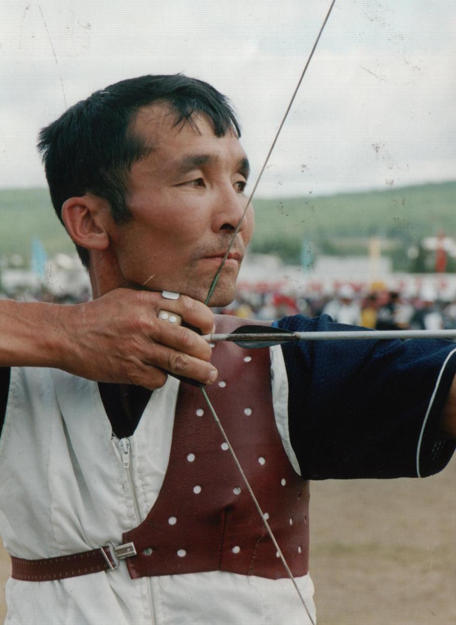 Маюр Ринчиндоржиев, мастер спорта СССР, Цаган-Оль.jpg