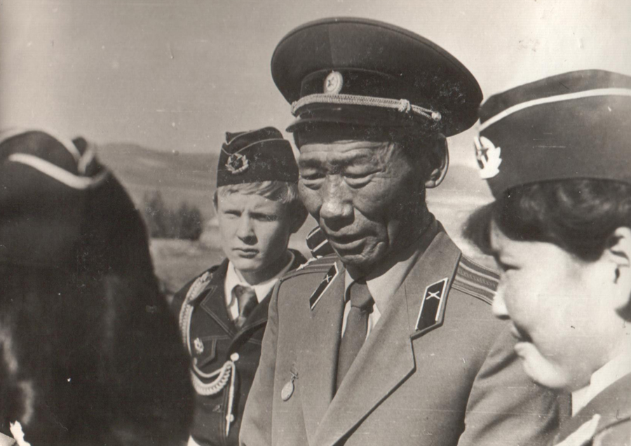 Дугаржапов Самба Цыренович, Зудхэли.jpg