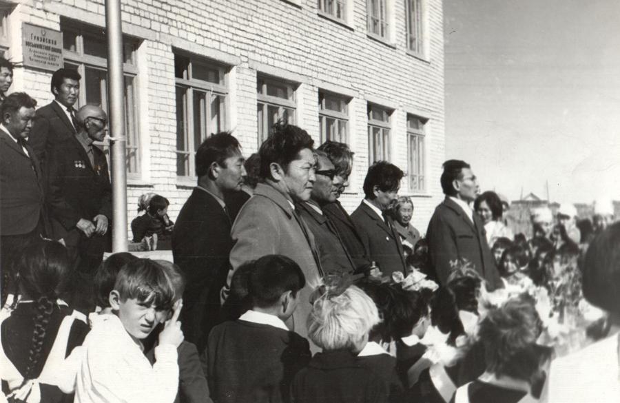 Открытие Гунэйской школы.jpg