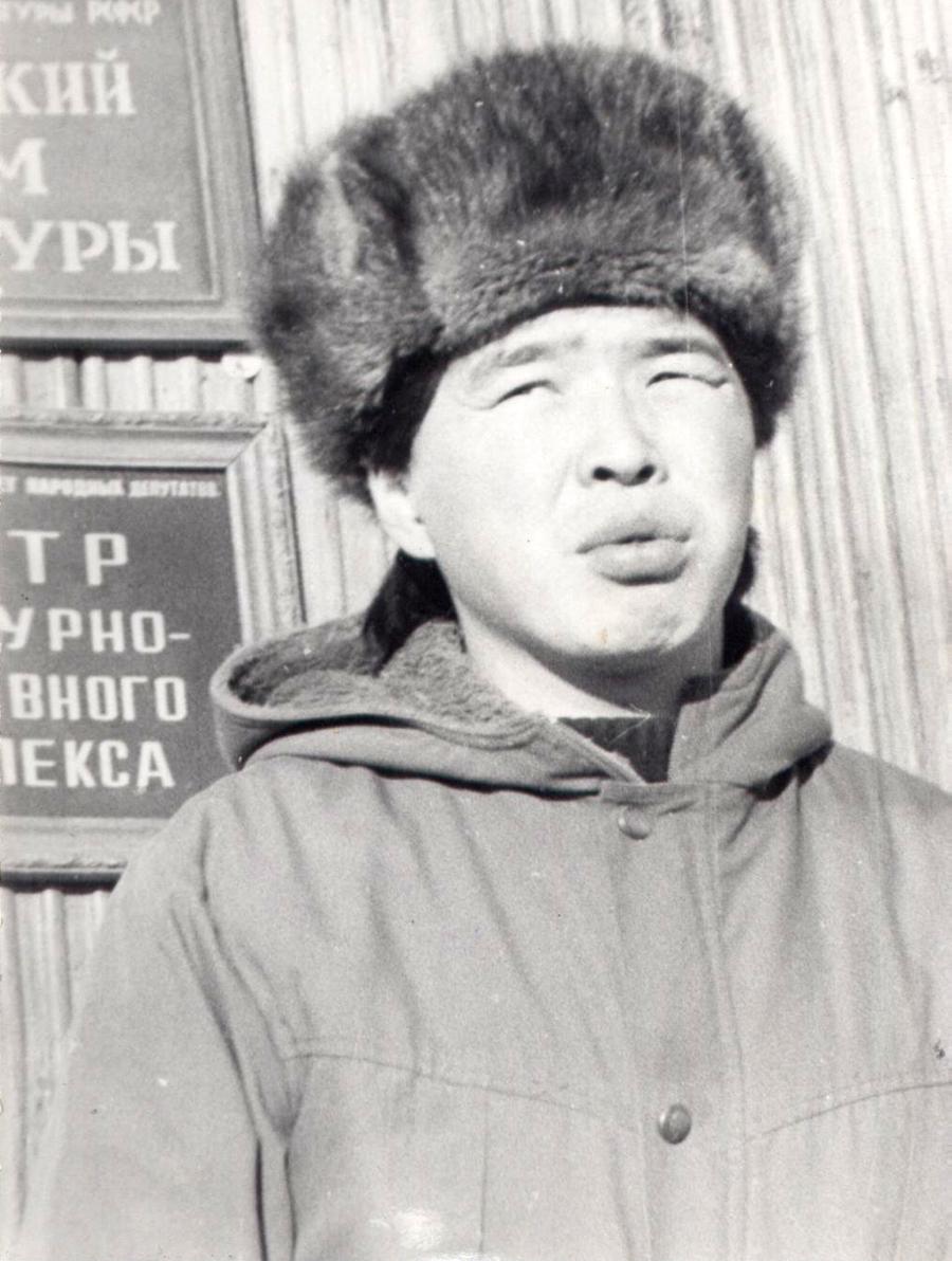Батоев Баясхалан, Зугаалай.jpg