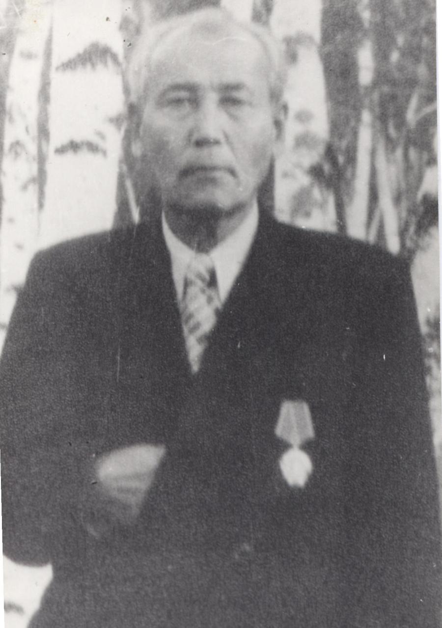 Прокопий Иванович Ташлыков, фельдшер, красный партизан, кавалер ордена Ленина.jpg