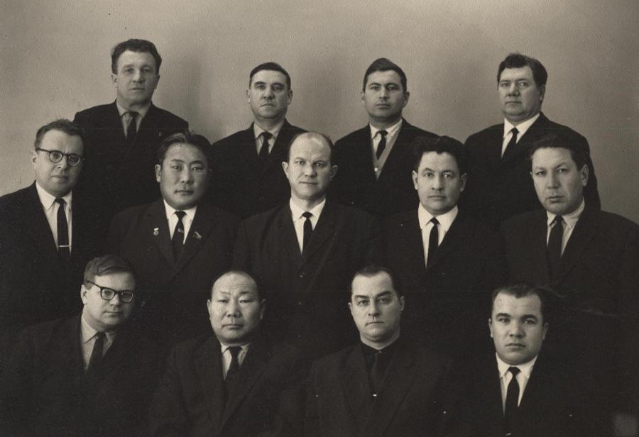 Иркутск 1968 г. Месячные курсы 1 секретарей РК КПСС.jpg