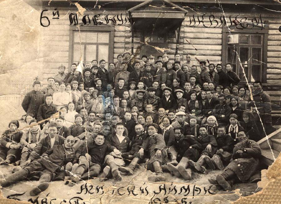 6-ой пленум АК ВЛКСМ Агын аймаг. 5 апр. 1935 г..jpg