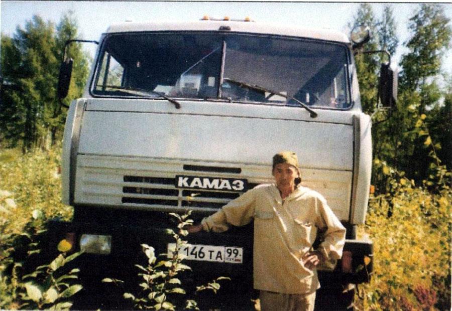 Токчин-6. Бальжинимаев Владимир Минжурович. На БАМе.jpg