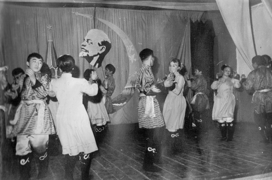 Токчин-16. 1969 год, подготовка к 100-летию Ленина.jpg