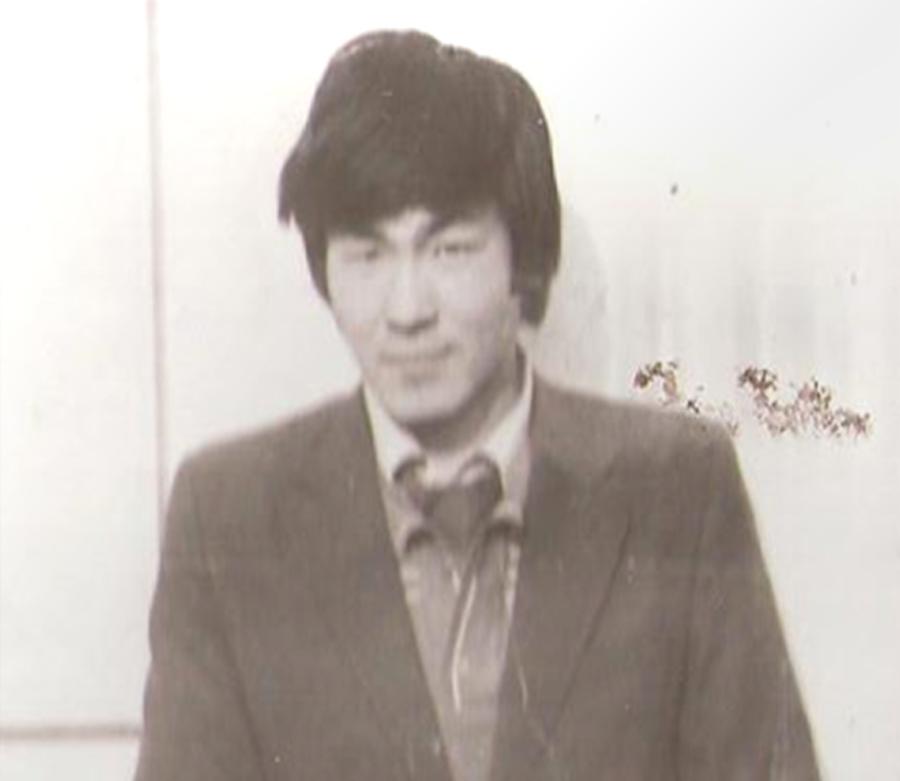 Узон-8. Батор Нанзатов. 1967.jpg