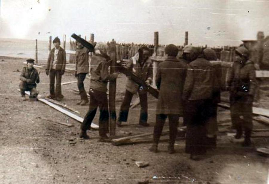 К-28 На стоянке Нимаева Цыренжаб.jpg